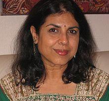 Chitra Banerjee Divakaruni Essays