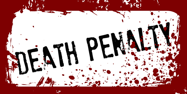 death penalty essays